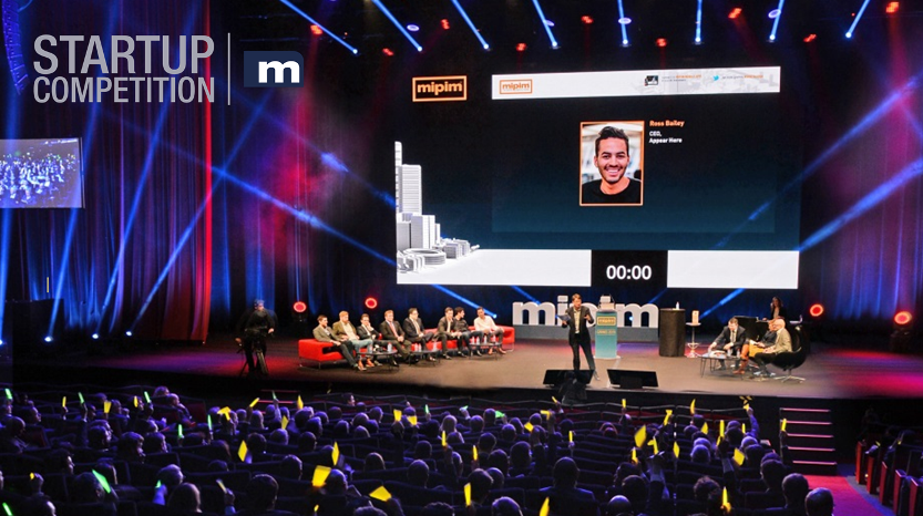 MIPIM-Startup-Competition